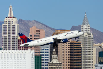 N363NW - Delta Air Lines Airbus A320