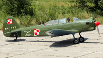 SP-YYY - Museum of Polish Aviation Yakovlev Yak-18 aircraft
