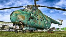 1874 - Czechoslovak - Air Force Mil Mi-4 aircraft