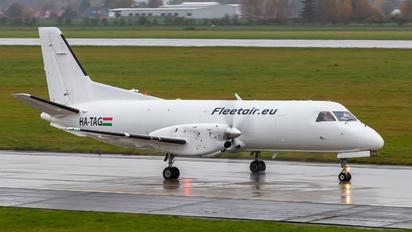 HA-TAG - Fleet Air International SAAB 340