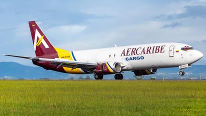 HK-5197 - Aer Caribe Boeing 737-400SF