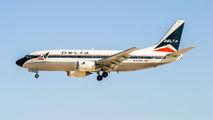 N306WA - Delta Air Lines Boeing 737-300 aircraft