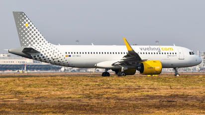 EC-NCU - Vueling Airlines Airbus A320 NEO