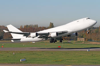 OE-IFM - ASL Airlines Belgium Boeing 747-400F, ERF