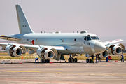 5515 - Japan - Air Self Defence Force Kawasaki P-1 aircraft