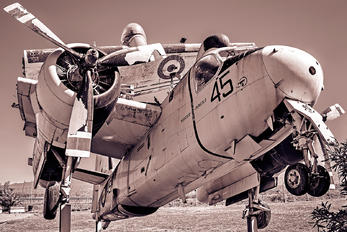 MM13041 - Italy - Air Force Grumman S-2 Tracker