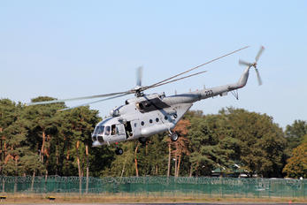 223 - Croatia - Air Force Mil Mi-171