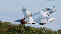 2-EO - France - Air Force Dassault Mirage 2000-5F aircraft