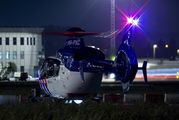 PH-PXC - Netherlands - Police Eurocopter EC135 (all models) aircraft