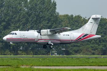 LY-ETM - Aviavilsa ATR 42 (all models)