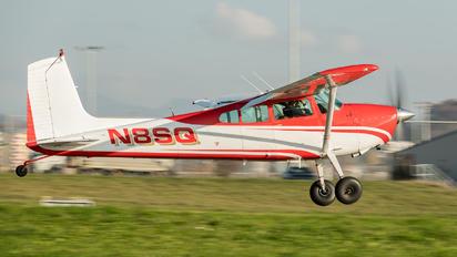 N8SQ - Private Cessna 180 Skywagon (all models)