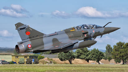 3-JY - France - Air Force Dassault Mirage 2000D