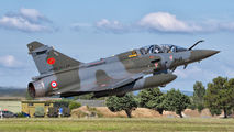 3-JY - France - Air Force Dassault Mirage 2000D aircraft