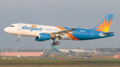 EI-DEA - Aer Lingus Airbus A320