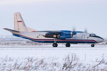 RF-56301 - Russia - Ministry of Internal Affairs Antonov An-26 (all models)