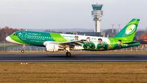 EI-DEI - Aer Lingus Airbus A320 aircraft