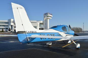 OK-CZE - Private Cirrus SR-22 -GTS