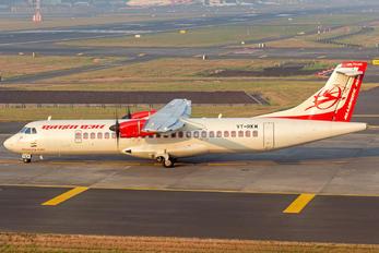 VT-RKM - Alliance Air ATR 72 (all models)