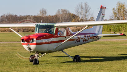 HA-SJV - Private Cessna 150