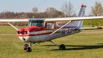 HA-SJV - Private Cessna 150 aircraft