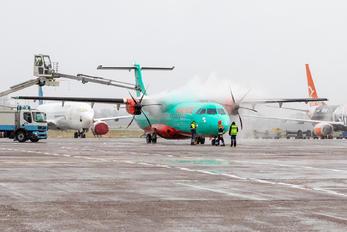 UR-RWC - Windrose Air ATR 72 (all models)