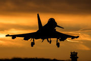 31+42 - Germany - Air Force Eurofighter Typhoon aircraft