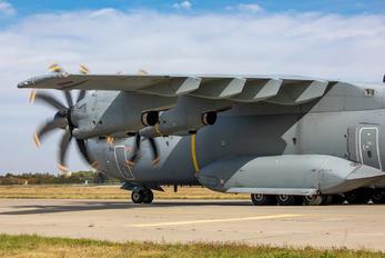 ZM403 - Royal Air Force Airbus A400M