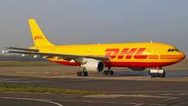 D-AEAE - DHL Cargo Airbus A300F aircraft