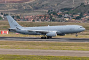 T-055 - NATO Airbus A330 MRTT aircraft