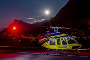 HB-ZNW - Alpinlift Bell 407 aircraft