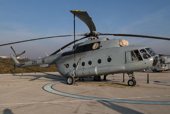 211 - Croatia - Air Force Mil Mi-28