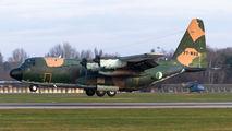 7T-WHS - Algeria - Air Force Lockheed C-130H Hercules aircraft