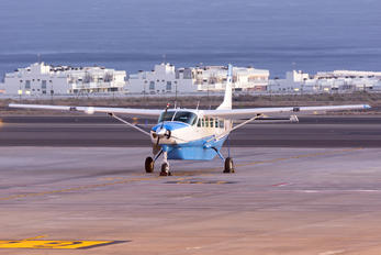 N425HP - Africa Air Cessna 208B Grand Caravan