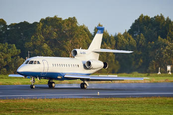 P4-RMA - Sonnig Dassault Falcon 900 series