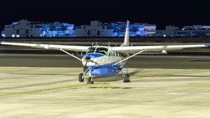 N425HP - Unknown Cessna 208 Caravan