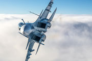 NO REG - Russia - Navy Sukhoi Su-30SM aircraft