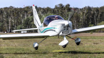 SP-TPF - Aeroklub Warszawski Aero AT-3 R100  aircraft