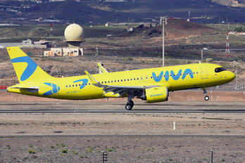 HK-5360-X - Viva Colombia Airbus A320 NEO