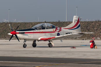 063 - Croatia - Air Force Pilatus PC-9M