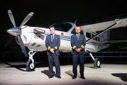 HK-3200-G - Colombia – Aeronautica Civil Cessna 208 Caravan aircraft
