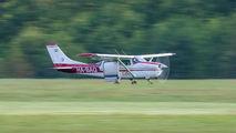 HA-BAQ - Private Cessna 206 Stationair (all models) aircraft
