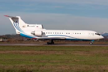 RA-42423 - Sirius-Aero Yakovlev Yak-42