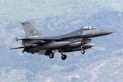 88-0532 - USA - Air Force Lockheed Martin F-16C Fighting Falcon aircraft