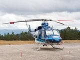 D-HAFS - Rotorsun Bell 412EP aircraft