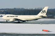 N753SA - Southern Air Transport Boeing 747-200F aircraft
