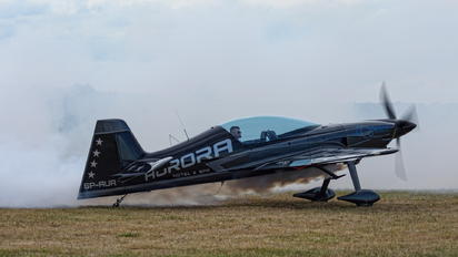 SP-AUR - Private XtremeAir XA42 / Sbach 342