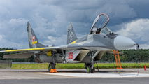 108 - Poland - Air Force Mikoyan-Gurevich MiG-29A aircraft