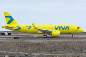 HK-5361 - Viva Air Airbus A320 NEO