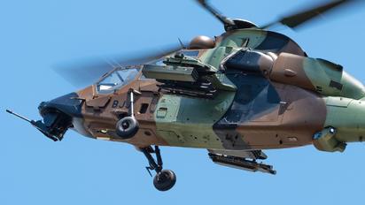 6010 - France - Air Force Eurocopter EC665 Tiger