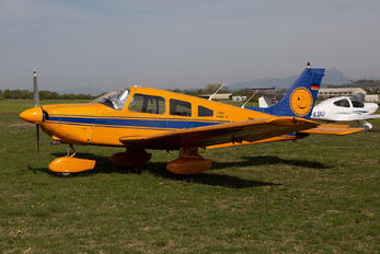 D-EMLH - Aero-Beta Flight Training Piper PA-28 Archer